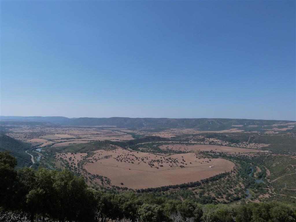 Meandro de El Arenal