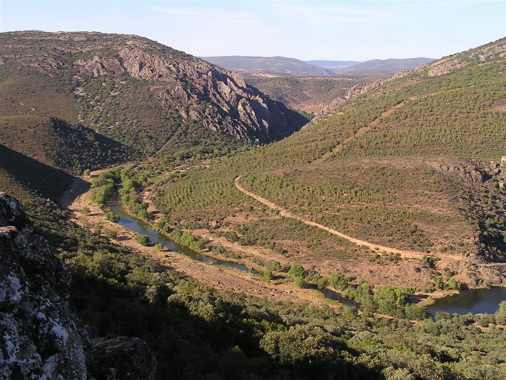 F-CI223-10.Estrecho de La Murciana y Tabla de El Burdalillo (Estrecho de las Hoces)
