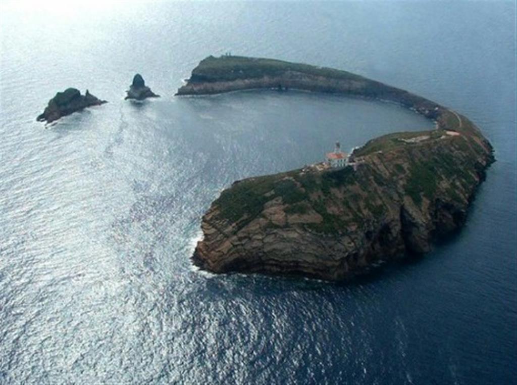 Isla Grossa (foto obtenida en internet)