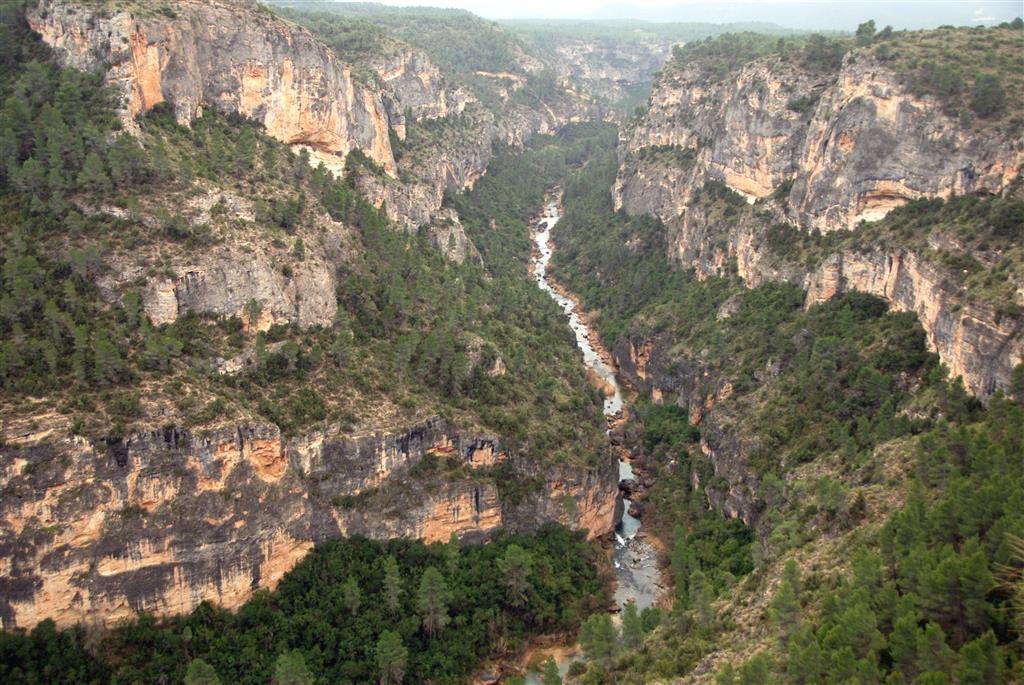 12 Lugares de Interés Geológico con una misma madrina cover image